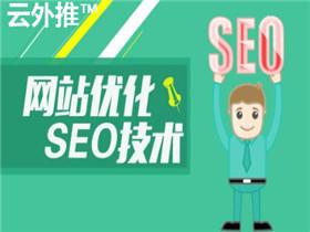 SEO网站怎么优化避免掉坑